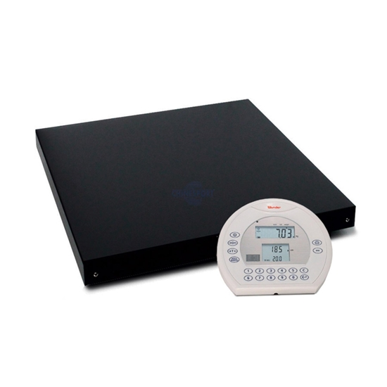 Picture of Bilance speciale elettronica pesapersona - Chinesport XWU002