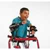 Picture of Deambulatori per bambini con rieducazione al cammino PACER MEDIO - Chinesport 01483