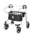 Picture of Deambulatori esterni Polo Plus rollator - Chinesport 01056