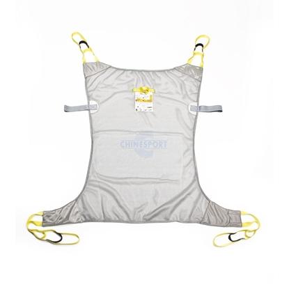 Immagine di Imbracatura imbottito per amputati di 2 gambe - Chinesport HM3496