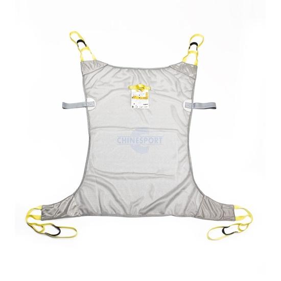 Picture of Imbracatura imbottito per amputati di 2 gambe - Chinesport HM3496