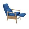 Picture of Poltrone regolabile manualmente per reclinare lo schienale TINA - Chinesport 01189