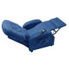Picture of Poltrone da riposo regolabile manualmente FANNY M - Chinesport 33620