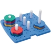 Picture of Moduli ausili per riabilitazione della mano OLYMPIC DISCS GRANDE - Chinesport AR10028