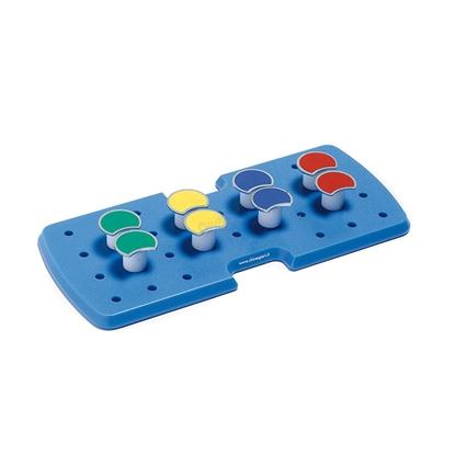 Immagine di Moduli ausili per riabilitazione della mano MAGNETIC GAMES PICCOLO - Chinesport AR10029