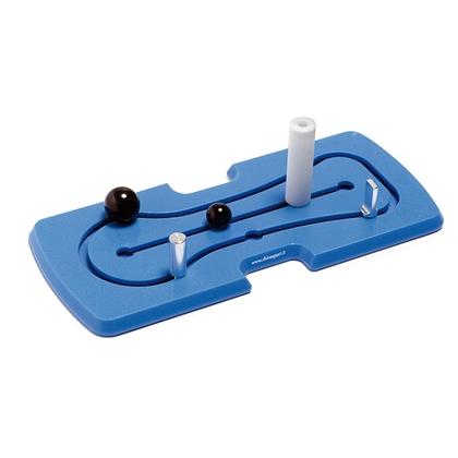 Immagine di Moduli ausili per riabilitazione della mano e dita TRACKS PICCOLO - Chinesport AR10047