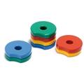 Picture of Dischi sagomati per cilindri OLYMPIC DISCS - SET 2 - Chinesport AR10034