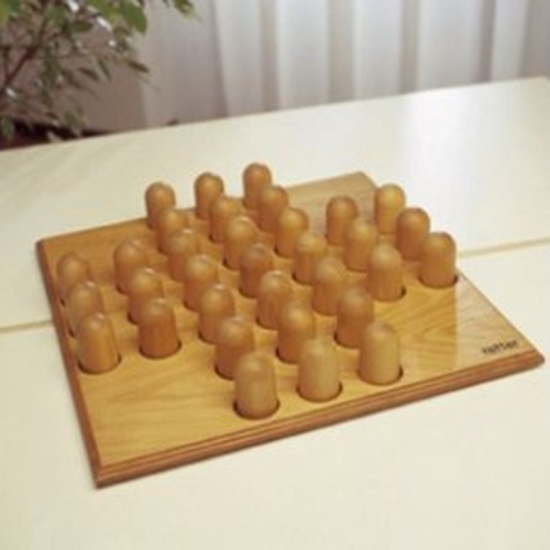 Picture of Giochi per abilità motorie e cognitive - Chinesport MEMORY 47110