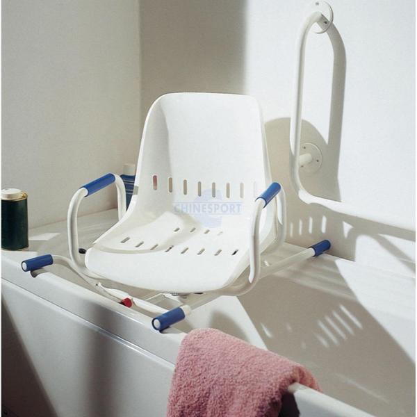 Picture of Sedili girevoli per entrare e uscire dalla vasca da bagno - Chinesport 40070