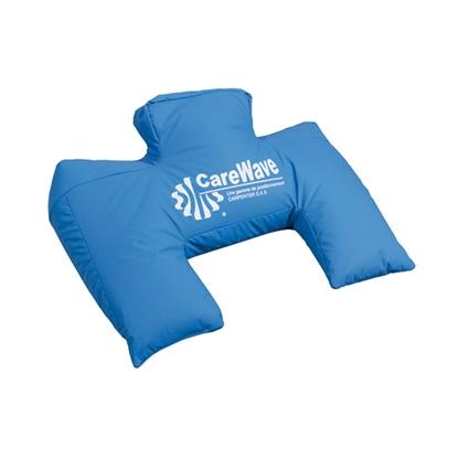 Immagine di Cuscini antidecubito degli arti inferiori CUSCINO SEMI-FOWLER XS/XL - Chinesport