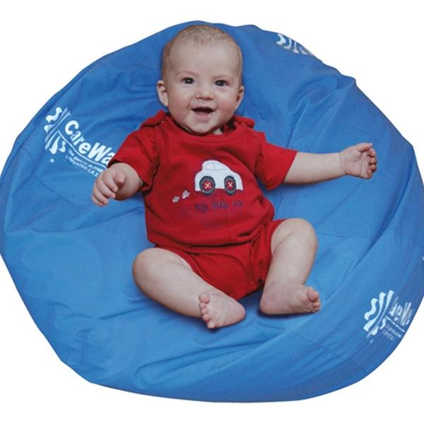 Picture of Cuscini pouf per bambini POUF BAMBINO 130 - Chinesport n02021