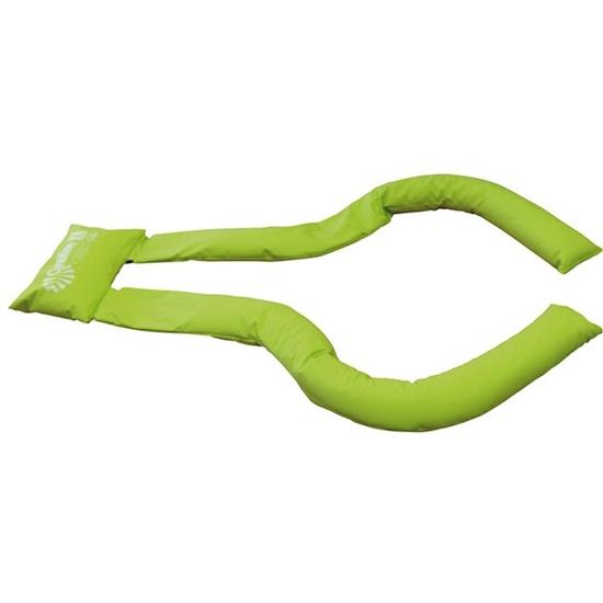 Picture of Cuscini antidecubito posizionare la schiena PREVENTIX CUSCINO SCHIENA XS - Chinesport 02052