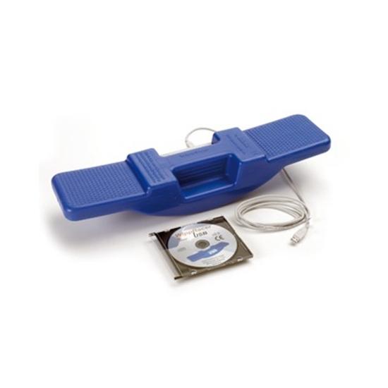 Picture of Dondolo per riabilitazione psicomotorio WIPPRACER - Chinesport 01846