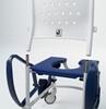 Picture of Sedie da doccia e toilette con ruote BERLIN - Chinesport 01821