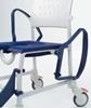 Picture of Sedie da doccia e toilette con sedile imbottito ULM - Chinesport 01820