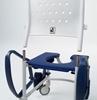 Picture of Sedie da toilette con ruote autospinta GENF TB - Chinesport XRE006