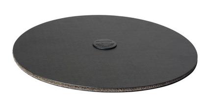Immagine di Dischi girevoli da porre sul pavimento per rotazione DISCO DUO - Chinesport 01151