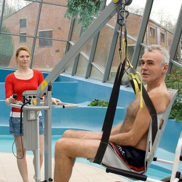 Picture of Imbracature a seggiola SET IMBRACATURA A SEGGIOLA - Chinesport 01159