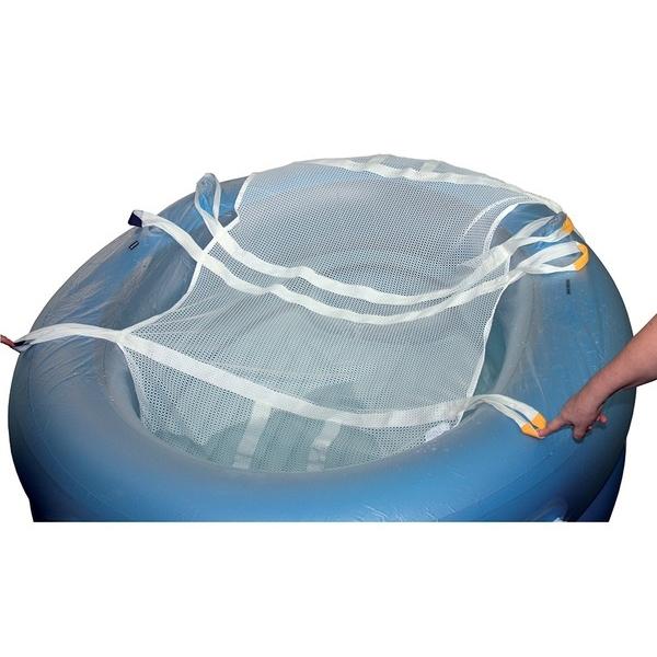 Picture of Imbracatura movimentazione da una piscina o vasca - Chinesport XSL019