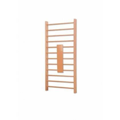 Immagine di Spalliere svedese in legno - Chinesport 04550