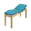 Picture of Lettini da esami e trattamenti in legno a una sezione RAMIN - Chinesport