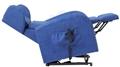 Picture of Poltrone elevabili con quattro motori PETRA 4EL - BASCULA - Chinesport 01833