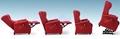 Picture of Poltrone elevabili con quattro motori - Chinesport 01889
