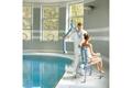 Picture of Sollevatori elettrico per piscina LIFTPOOLSEAT E - Chinesport 14250