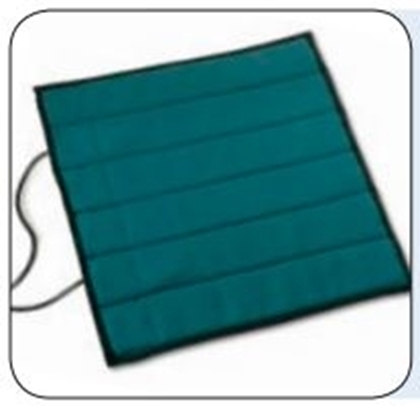 Immagine di Tappetino 40x40 cm a 2 cavi con 3 solenoidi - I-tech TAP2000