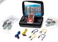 Picture of elettrostimolatore 2 canali 2 cavi 4 sdoppiatori 50 programmi TENS - I-tech MIO-CARE PRO