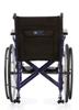 Picture of Carrozzina pieghevole autospinta - DUAL - seduta da 38cm a 50cm - ARDEA CP200-xx