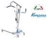 Picture of Sollevamalati idraulico KOMPASS 135/150KG -Mopedia RI80x