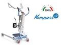 Picture of Metti in piedi Elettrico KOMPASS UP- con Attuatore TIMOTION- Portata massima 180kg - MOPEDIA - cod. RI835