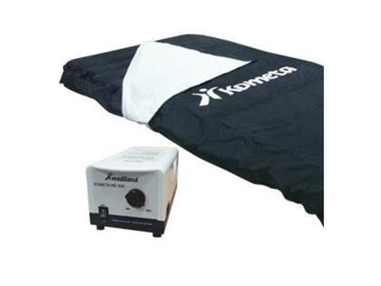 Immagine di Kit ME 600 compressore con regolazione e materasso antidecubito - Mediland cod. 855762