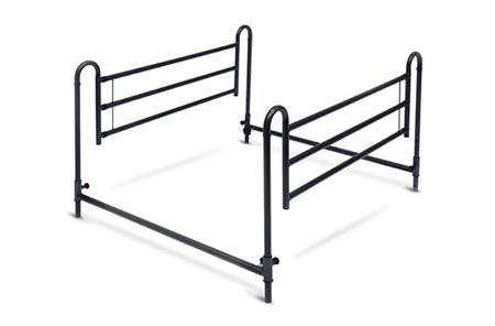 Immagine per la categoria Noleggio sponde da letto universali