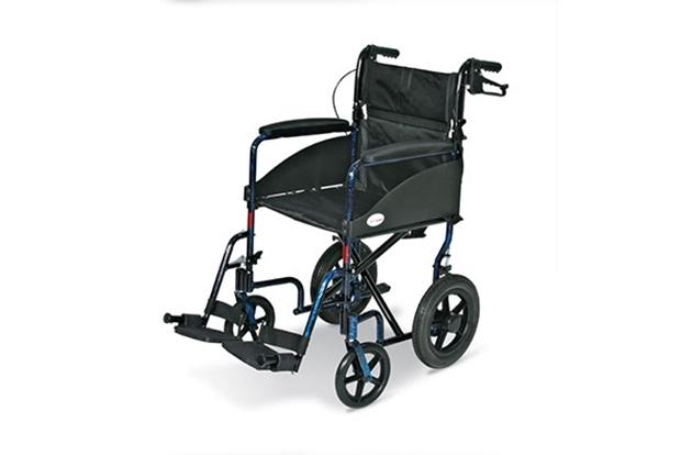 Immagine per la categoria Sedie a rotelle manuali