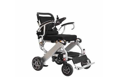 Immagine per la categoria Sedie a rotelle elettriche