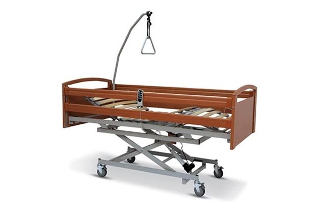 Immagine per la categoria Letti da degenza ospedalieri e accessori